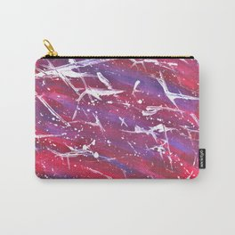 Playful Carry-All Pouch