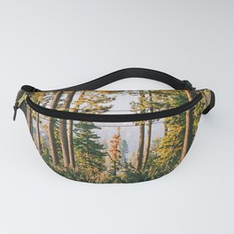 Into the Wild XVI Fanny Pack