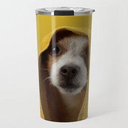 Jack Russell Terrier 8 Travel Mug