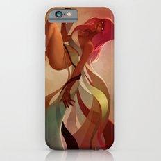 Trouble Letting Go Slim Case iPhone 6
