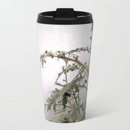white series (3) Travel Mug