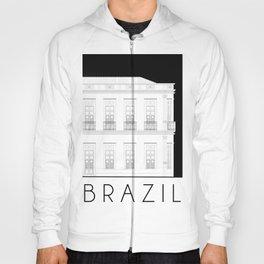 Brazil Facade Hoody