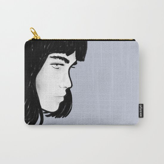 G I R L S 03 Carry-All Pouch