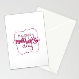 happyMothersday Stationery Cards