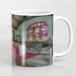 Fear Not I Am With You Coffee Mug