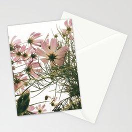 FLOWER 044 Stationery Cards