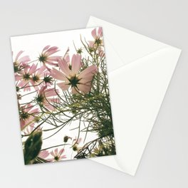 FLOWER 044 Stationery Cards