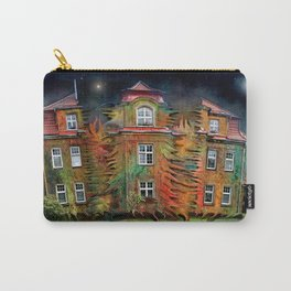 Das lebende Haus  Carry-All Pouch