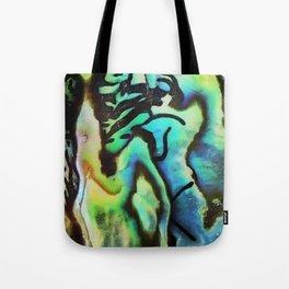 Abalone Tote Bag