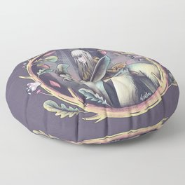 The Dark Crystal Floor Pillow