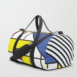 Getz Duffle Bag