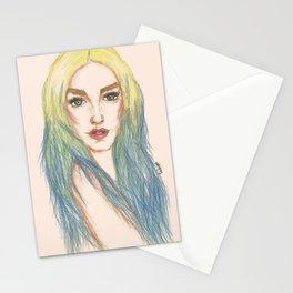 Kool Aid Stationery Cards