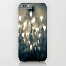 amour brûlant iPhone 6s Slim Case