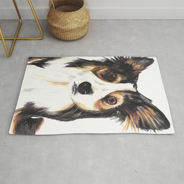 Kelpie Dog Rug