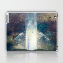 It´s your fault Laptop & iPad Skin