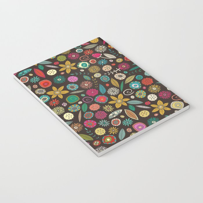 daffodil pop Notebook