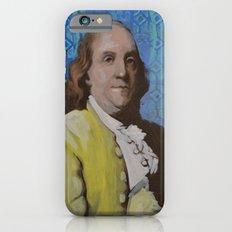 Ben Franklin Slim Case iPhone 6s