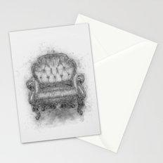 Sit a Bit! Stationery Cards