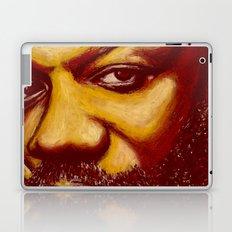 unique issac Laptop & iPad Skin
