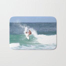 Surf! Bath Mat