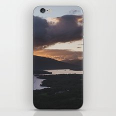 Loch Lomond iPhone Skin