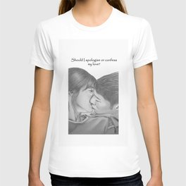 Descendant of the sun T-shirt