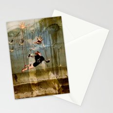You can fly Stationery Cards