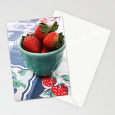 Berry Nice Stationery Cards