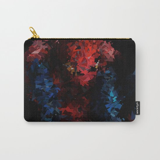 Super hero Carry-All Pouch