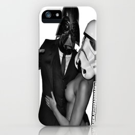 Vader's Favorite iPhone Case