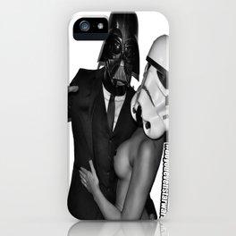 Vader's Favorite iPhone Case