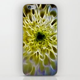Margerite Wirral Supreme iPhone Skin
