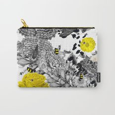 Bee Stung Carry-All Pouch