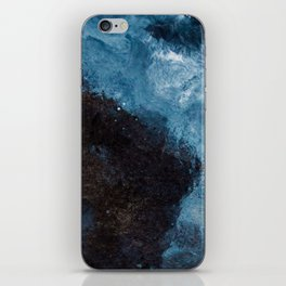 Space Chapter 1 iPhone Skin