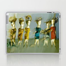 Figurative Surrealism Laptop & iPad Skin