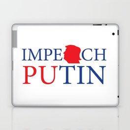 Impeach Putin Laptop & iPad Skin