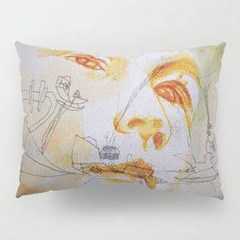 SPACE CONTROL Pillow Sham