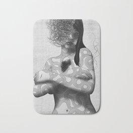 Slither Bath Mat