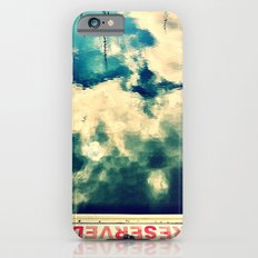 Reserved I iPhone 6s Slim Case