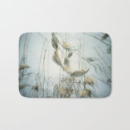 Milk Weed Bath Mat