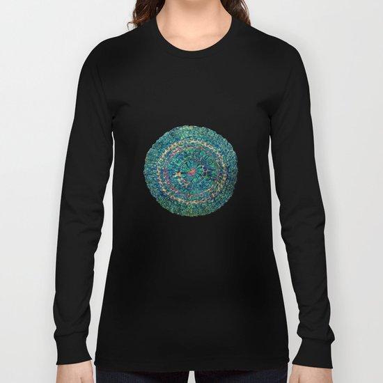 Annual Rings Long Sleeve T-shirt
