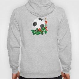 Soccer Christmas Hoody