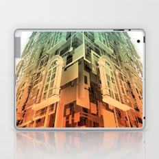 Remembrance of Things Past Laptop & iPad Skin