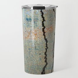 Metal Rain II Travel Mug