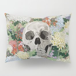 Life and Death Pillow Sham
