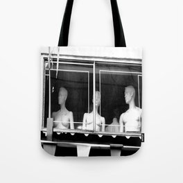 Bodies For Sale Tote Bag