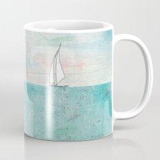 Boat (variation) Coffee Mug