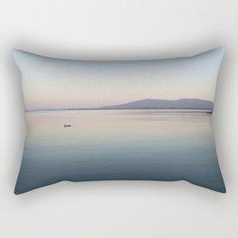 Pastel Twilight Rectangular Pillow