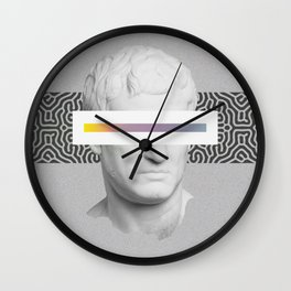 Chargement Wall Clock