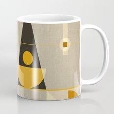 Geometric/Abstract 8 Mug